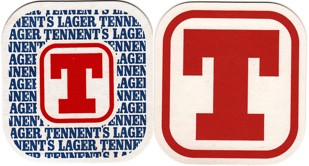 Бирдекель с логотипом
