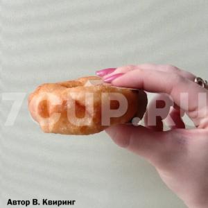 Клипса держатель для пышек от Валентина Квиринга