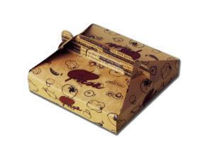 Коробка для пиццы производство